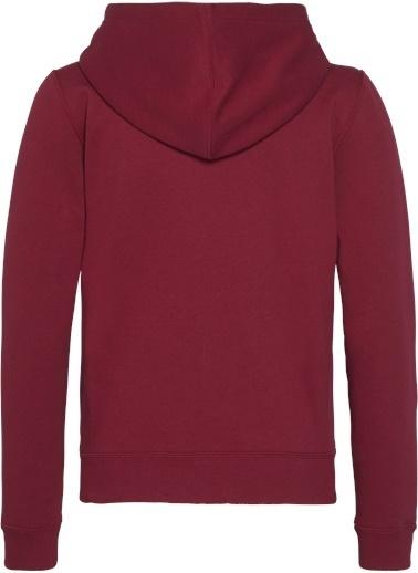 Calvin Klein Sweatshirt Kırmızı